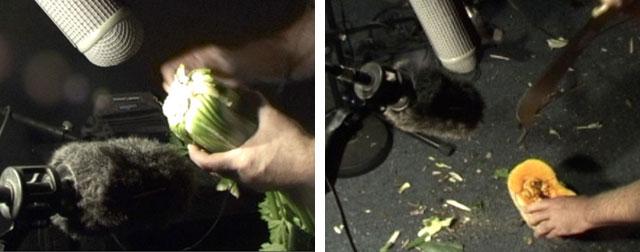 celery twist